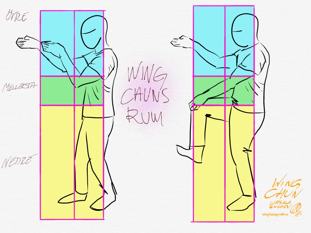 Wing Chun Rum